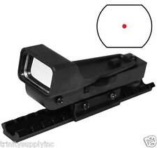 H&r Pardner Pump 12 Gauge Shotgun Red Dot Sight With Mount Kit.