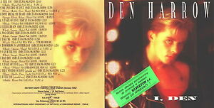 DEN-HARROW-hits-album-extremely-unique-and-rare
