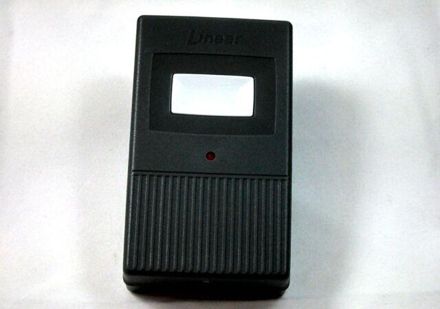 Linear Mega-Code MCT-1 Garage Door Remote DNT00083 ...