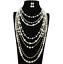 Charm-Fashion-Women-Jewelry-Pendant-Choker-Chunky-Statement-Chain-Bib-Necklace thumbnail 146