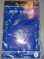 1992 Chrysler Yorker Owners Manual