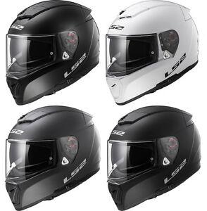 LS2-ff390-Interruptor-Casco-de-Motocicleta-Resistente-Pulido-Doble-visera