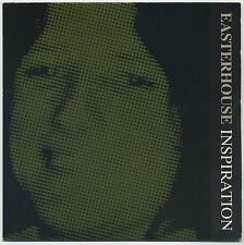 """EASTERHOUSE Inspiration/Johnny I Hardly Knew You 7"""" 1986 Rough Trade UK EX"""