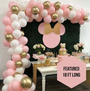 Balloon-Garland-Arch-Party-Kit-Princess-Party-Girl-Brithday-Its-a-Girl-Shower