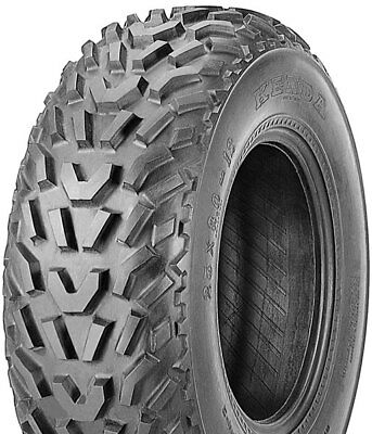 22x11 22-11-8 22x11x8 22x11-8 Kenda Pathfinder K530 Rear ATV UTV Tire 2Ply