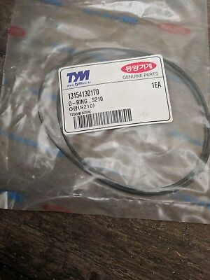 Tym O Ring P/n 1314130170 Motors Farming & Agriculture