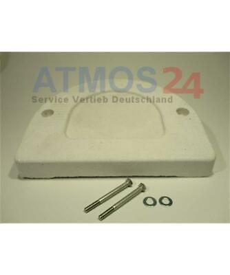 ATMOS Ersatzteil Rauchgasthermostat KC25S