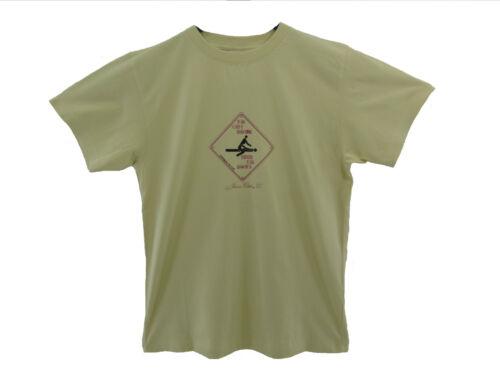 """postes spéciaux + T-shirt /""""Your Loveley Grandma.. + Taille S + Beige + L M +"""