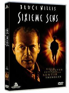 Sixieme-Sens-DVD-NEUF-SOUS-BLISTER-Bruce-Willis
