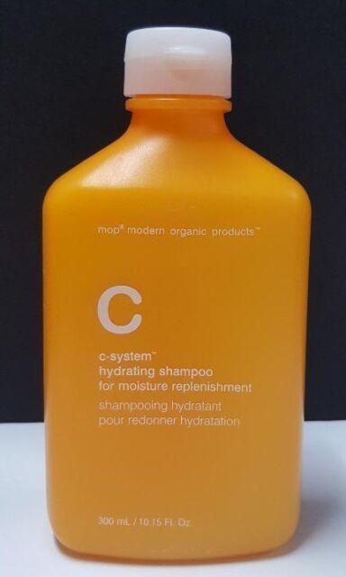 C C-System Hydrating Shampoo by MOP - 10.15 fl oz