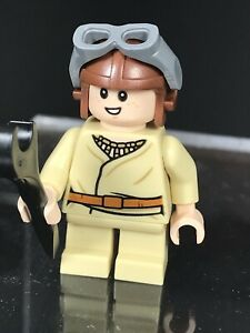 Lego Anakin Skywalker 75258 75223 Episode 1 Star Wars ...