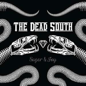 The-Dead-South-Sugar-And-Joy-NEW-CD