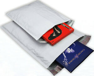 Details About 200 0 Tuff Poly Bubble Mailers 6x10 Self Seal Padded Envelopes 6 X 10
