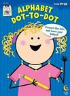 Alphabet Dot-To-Dot, Grade Prek by Creative Teaching Press (Paperback / softback, 2012)
