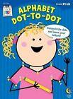 Alphabet Dot-To-Dot, Grade Prek by Creative Teaching Press (Paperback / softback, 2012)