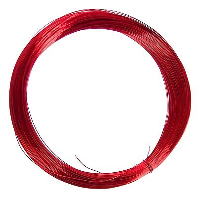 115m Cu Enamelled Wire ø 0,2 mm Enamelled copper wire / copper-wire wire