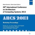 ARCS 2013 (2013, CD)