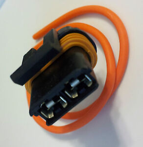 image is loading chevy-gm-a-c-blower-motor-fan-connector-1985-