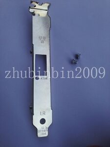 Hight Profile Bracket EXPX9501AFXLR EXPX9501AFXSR 10 Gbps, PCI Express x8 Wired