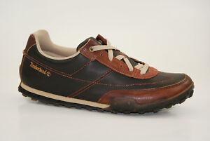 Timberland-Greeley-Sneakers-Halbschuhe-Sportschuhe-Herren-Schnuerschuhe-A117C