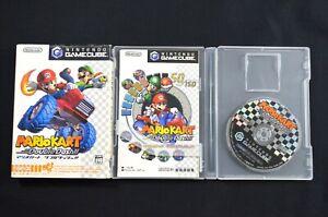 Complete-Mario-Kart-Double-Dash-Japanese-Nintendo-GameCube-NTSC-J-Import