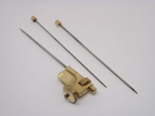 Fly tying tube attachment Fly Tying Tools, FT 51 Fly Tying Materials