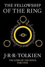 The Lord of the Rings: The Fellowship of the Ring : Being the First Part of the Lord of the Rings 1 by J. R. R. Tolkien (2012, Paperback)