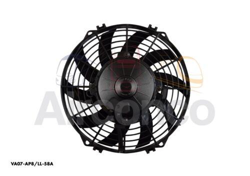 Pull 12v VA07-AP8//LL-58A Spal Axial Fan - Genuine Product!