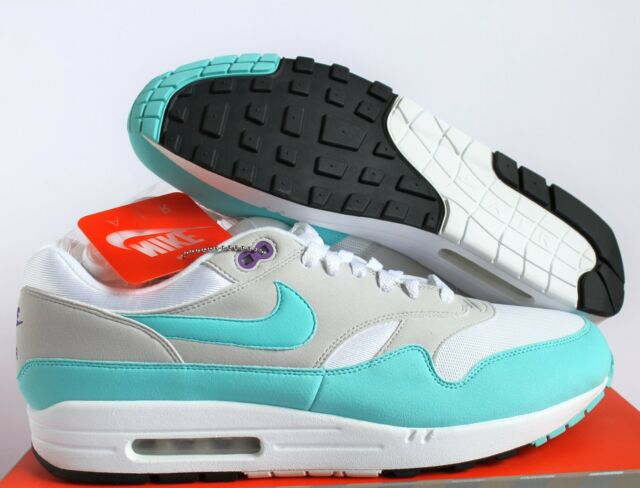 Nike Air Max 1 Anniversary Mens SNEAKERS 908375-105 11 for sale ... d6fde037f