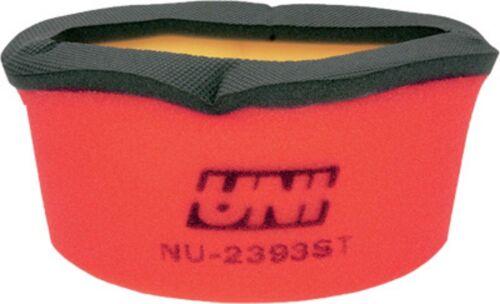 Uni Air Filter Made In Usa 2004-2006 Kawasaki 700 Prairie 4x4 Nu-2393st