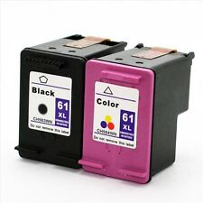 Remanufactured Ink Cartridge 61 Black & Color