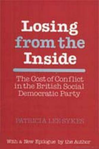 LOSING FROM INSIDE - NEW PAPERBACK PAPERBACK