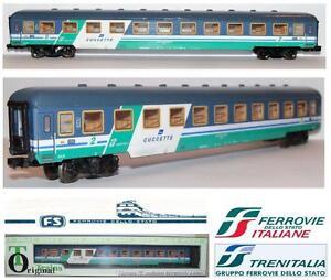 Carriage-craft-hand-made-Car-bunks-2a-xmpr-FS-Trenitalia-Italy-Scale-N
