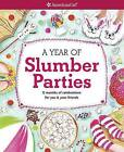 A Year of Slumber Parties by Aubre Andrus (Paperback / softback, 2016)