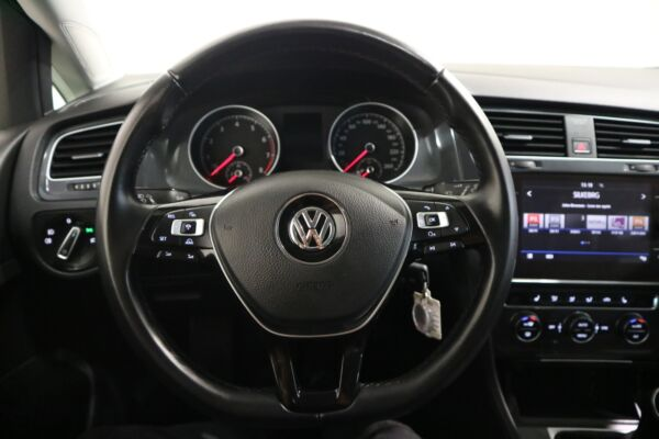 VW Golf VII 1,5 TSi 130 Comfortline Variant - billede 3