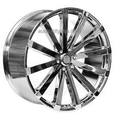 "4Rims 20"" Velocity Wheels VW12 Chrome Rims"