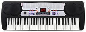 Digital-54-Tasten-Einsteiger-Keyboard-E-Piano-Klavier-100-Sounds-100-Rhythmen