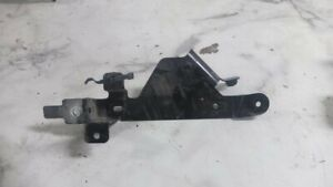 16 Indian Chieftain Vintage Electrical Mount Bracket