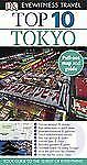 Top 10 Tokyo (EYEWITNESS TOP 10 TRAVEL GUIDE), , Good Condition, Book