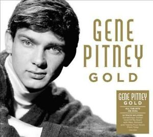GENE-PITNEY-GOLD-3-CD-NEW-CD