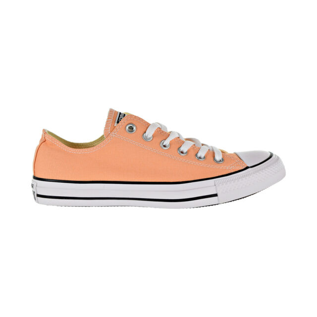Converse Chuck Taylor All Star Ox Men s Big Kids Shoes Sunset Glow 155573F 1c3736142
