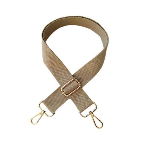 Replacement Shoulder Bag Wide Strap Handbag Crossbody Bag Canvas Belt Adjustable