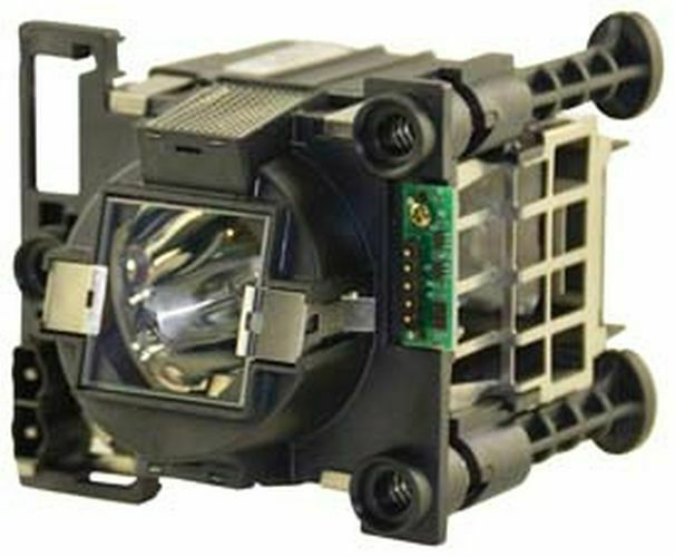 REPLACEMENT BULB FOR PROJECTIONDESIGN AVIELO OPTIX 1080 LAMP & HOUSING