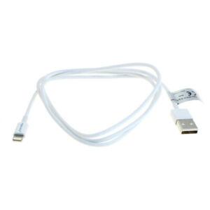 USB Kabel Ladekabel ausziehbar für Mobistel Cynus T2 Dual Sim