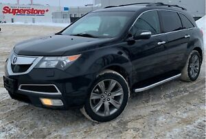 2011 ACURA MDX SPORT TECH Pkg/Price reduced for quick sale/