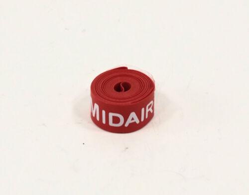 "29er Midair 9er 9r Snap-On Wheel Rim Tape//Strip 29/"" 20mm"