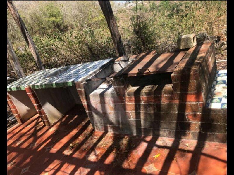 Rancho en venta en Ebtun