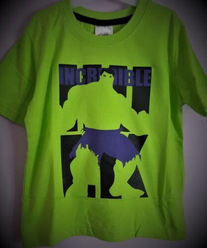 The Hulk T Shirt Avengers Short Sleeve Green Marvel T Shirt T2TC399