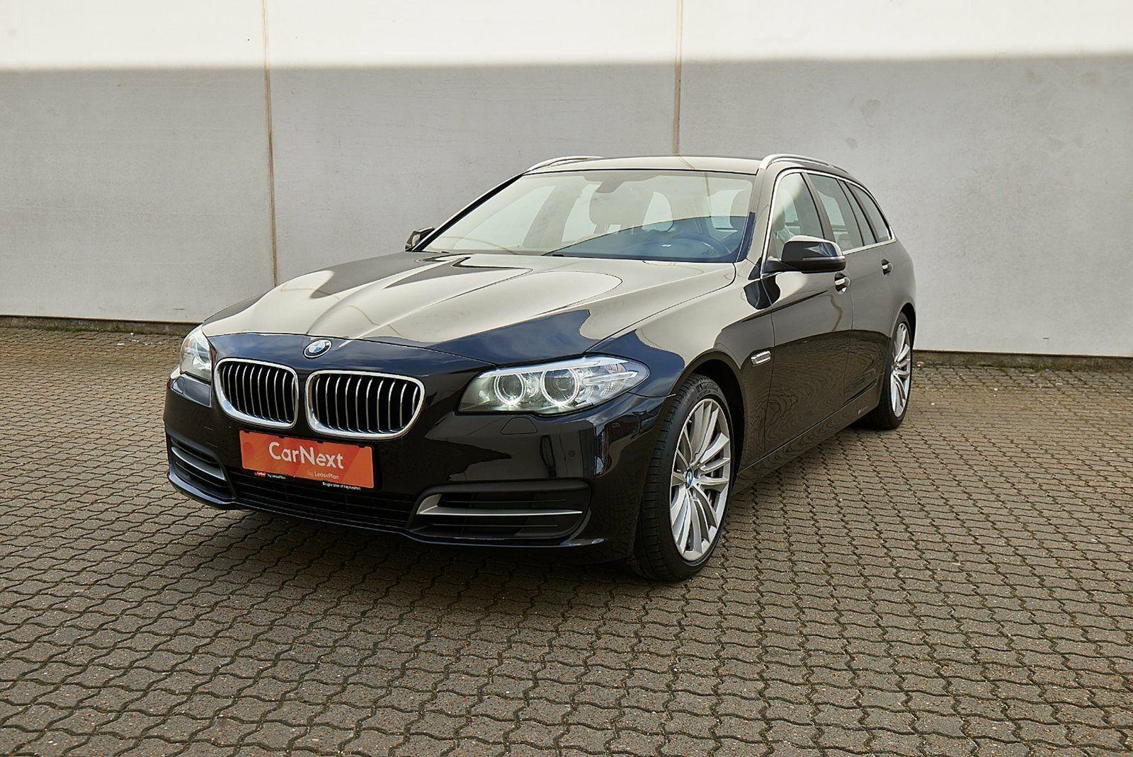 BMW 530d 3,0 Touring aut. 5d - 429.900 kr.