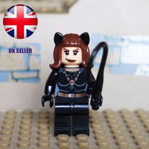 Cat Woman Mini Figure Mini Hero NEUF